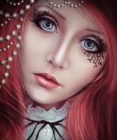 Dolly by Irina-Ponochevnaya