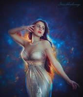 Divine Beauty by Irina-Ponochevnaya
