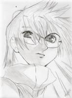 D.N Angel : Hiwatari by Saiyukie