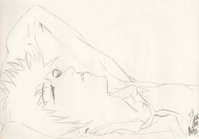 I'll : Hiiragi by Saiyukie