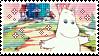 Moomins 06 by galaxyhorses