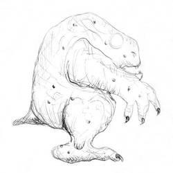 Stalker by Lareieli