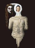 Mother by Lareieli