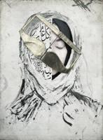 Unutterable Femininity VI by Eu-pho-ric