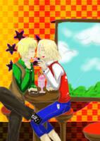 Together Ice Cream by seillua