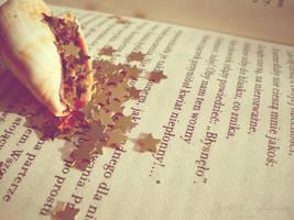 Dreaming shell by AlliDzi