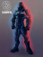 Darpa SWAT by Leonidas666