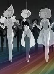 SU Pearls by UnicaGem