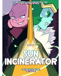 Sun Incinerator by UnicaGem