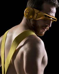 Retro Sexy Cyclops 3 by kjcharmedfreak
