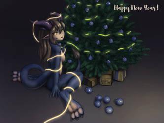 Happy New Year! by KliffLod