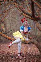 Snow White Super Sonico by SuGaR-AdDIKt