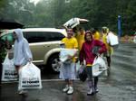 Rainy Move In by dseomn