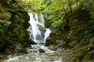 The Cascades by dseomn