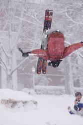 Tufts Ski Team 3 by dseomn
