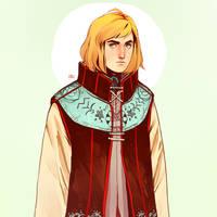 Emil dear by Johannabelle