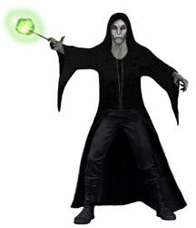 Lord Voldemort by Sephiroth-21