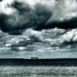 The sailorman's anxiety by DarkMetaphor