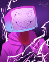 Pyrocynical by Mervonis