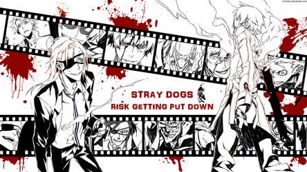 Stray DOGS by Nin-Kitty