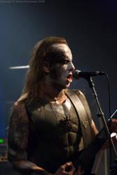 Nergal 2 by Cruciamentum