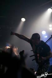 Fist Pump by Cruciamentum