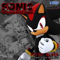 PITCH BLACK CD Cover by Snatcher2047