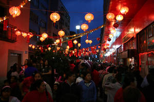 china town - mexico city by aldeux