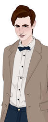 Doctor Me by Punkasaurass