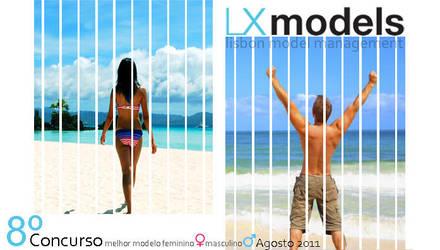 Project Lx Models by ArqPeixe
