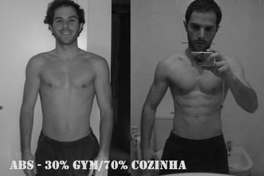 Workout by ArqPeixe