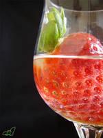 Strawberry by Wild-Soul