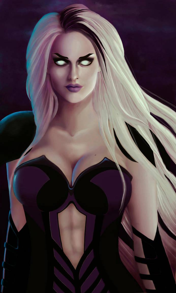 Queen Sindel by Miahla