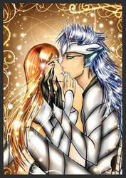 Grimmhime : Tears by kiara7055