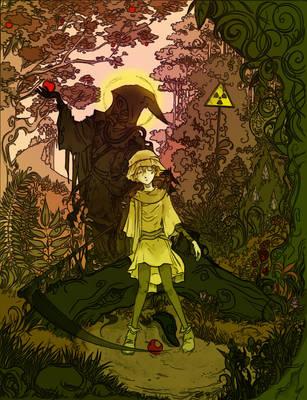 Poisoned Apple by Amagi