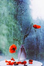 woman's favorite flower no. 3 by bebefromtheblock