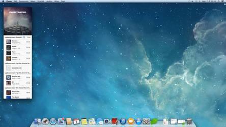 Desktop at 2014Jan by nyolc8