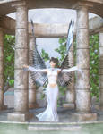 Angelina 2 by shotgung0d by LoneStranger