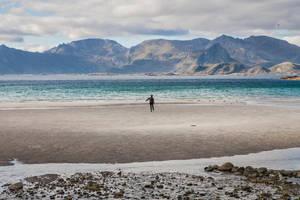 Best beaches are in Norway by Lain-AwakeAtNight