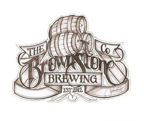 Brownstone Brewery by suqer