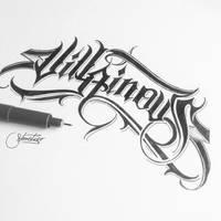 Villainous by suqer