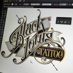 Black Lotus by suqer
