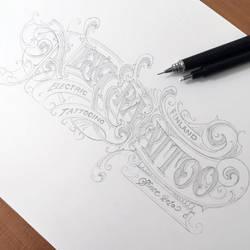 New Era Tattoo by suqer