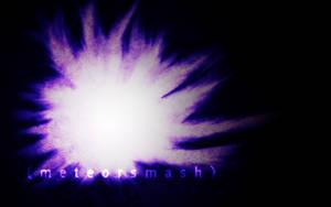 meteorsmash by GioIsGio