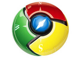 Google Chrome + Safari Logo? by GioIsGio