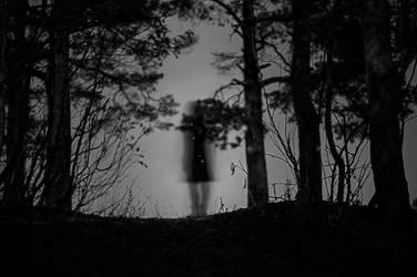 melancholy limbo by Phixotography