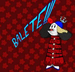 BALETE!!! by TheSurfingWaffleAH