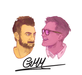 Gmm by CaptainAley