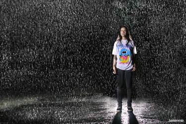 :: i love the rain 2 :: by barkernesia