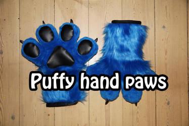 Tutorial: Puffy Hand Paws by Maria-M--aka--Bakura